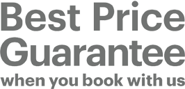 Best Price Guarantee: We promise you the lowest available price online, or we'll match it and give you five times the IHG® Rewards Club points, up to a 40,000-point maximum